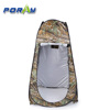 Outdoor Portable Pop up Tent with Windows Camping Beach Toilet Shower Changing Room Bag