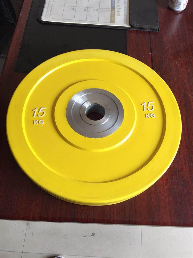 Brand new training weight plates Wholesale