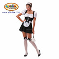 Sexy maid (10-242) as sexy lady costume with ARTPRO brand