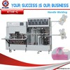 2015 KTHF-C Series non woven handle bag loop fixing machine