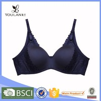 Best Price Latest Fashion Sexy Women Push Up Sexy Cut Out Bra