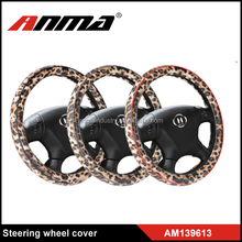 Supply anime car steering wheel cover and other car accessories