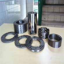 high wear corrosiion restistance carbide parts for oil field