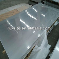 Metal roofing ASTM 321 stainless steel sheet with low price