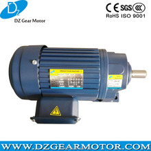 Top Sales single phase 28 rpm concrete mixer motor