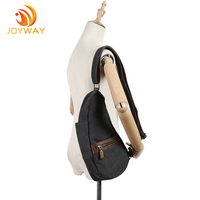 Fashion Design Sling Backpack Korea Style Teen Backpack for girls