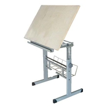 hot new products for 2015 drafting drawing table with alibaba stock price in office and school supply