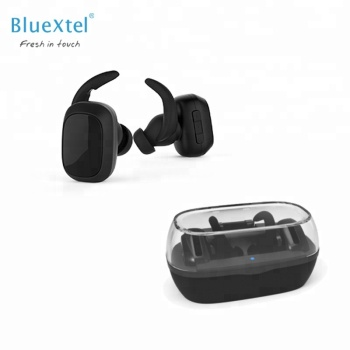 2019 Fashion Sports True wireless StereoV5.0 wireless bluetooth tws headset