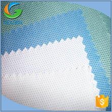 Hot selling sms nonwoven fabric,Raw material for surgical clothing manufacturer of SMS nonwoven fabric