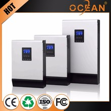 Low Frequency Pure Sine Wave Off Grid Solar 30Kw Dc To Ac Inverter