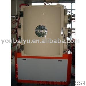 Vacuum Ion Coating Equipment Adornment plating