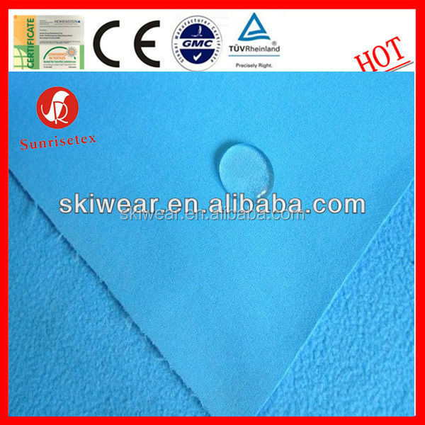 wholesale customized breathable water resistant polyester fabric factory
