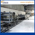 China good price High quality FRP roof sheet making machine/machinery