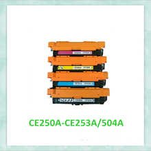 Color Toner CE250A CE253A For HP 3530 3525 over 13 Years Industry FACTORY!