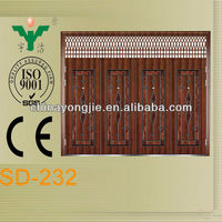 used exterior french doors for sale SD-232