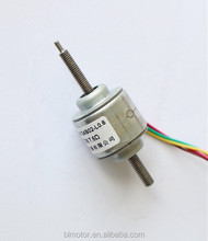super mini linear stepper motor non captive stepping motors for medical equipments