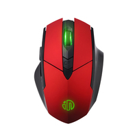 Rechargeable 2 4ghz Wireless Mouse Inphic