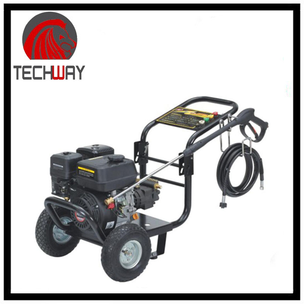 5.5hp gasoline jet power high pressure washer