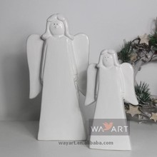 Lovely Christmas Decoration of Angels With Angel Wings