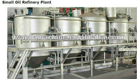 2014 new condition micro oil refinery for sale