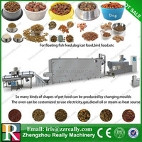 Bone powder pet food production line/making machine/process line