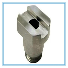 Natural anodized precision cnc turning parts cnc turning for machinery parts