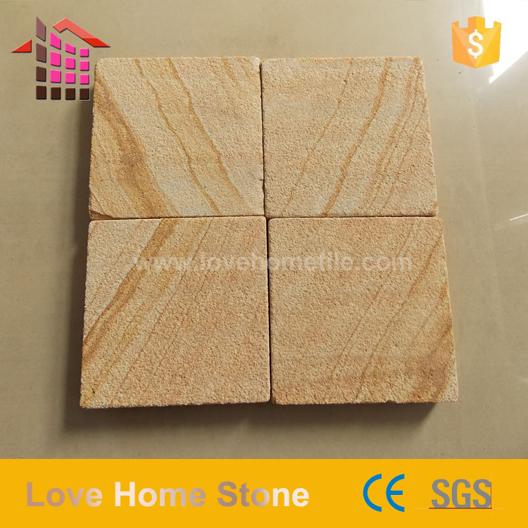 Manufactory wholesale sandstone project with good price