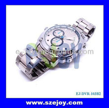 IR 1080P Watch Camera DVR Wrist Watch Camera