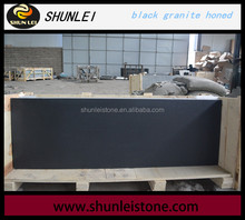China Granite Supplier Leather Finish Granite Slabs