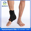 CE&FDA Approved Adjustable Ankle Support, Sport Orthopedic Foot Brace