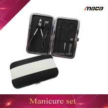Manufacturer supply personalized fancy manicure set