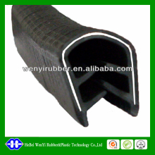 u channel seal strip/epdm,pvc,silicone seal