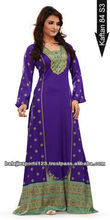 ISLAMIC WOMEN CLOTHING ABAYA KAFTAN 2014
