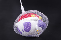 Toy Food Packing Plastic Bag/Mesh Bag/Packaging Net