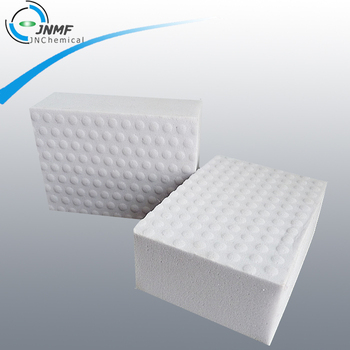 Melamine foam nano sponge for dish cleaning bowl plate cleaning