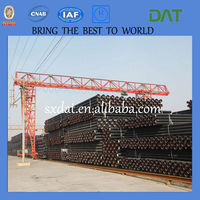 Ductile Iron Pipe Size -DAT Group