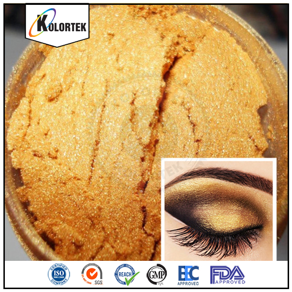 High quality cosmetic mac eyeshadow pigment, color pigment for eyeshadow