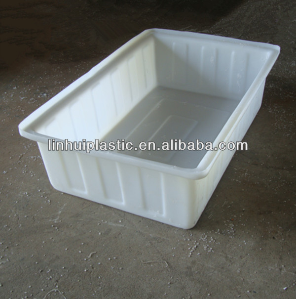 Plastic Bath / Duck Pond / Water Trough / Tank