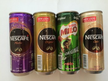 Nescafe RTD 240ML Coffee