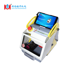 Big sale SEC-E9 key duplicating machine for all cars