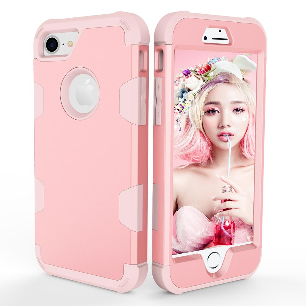 Best selling mobile phone accessories korea innovative color changing phone case for iphone 7 plus