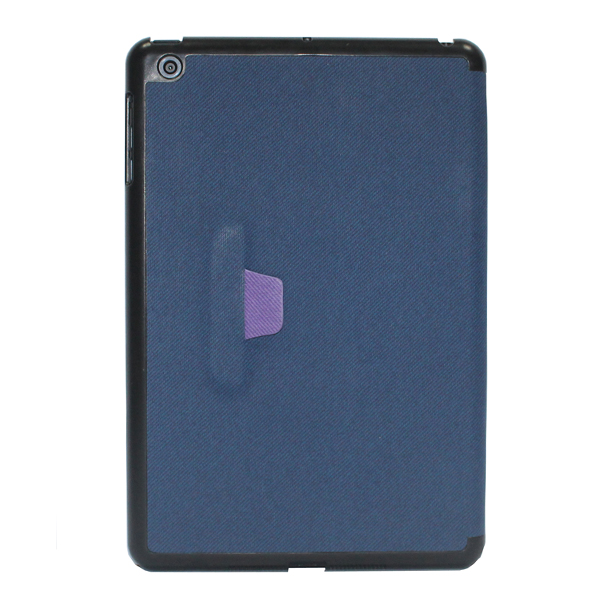 Popular 7.9 inch leather case for mini ipad2/3/4