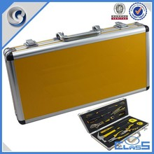 MLD-TC144 customed professional handle aluminum box tool case