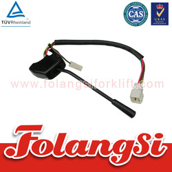 Forklift Parts Turn Signal Switch used for FD20-30 FC,MC(F18B) manufacturer in china