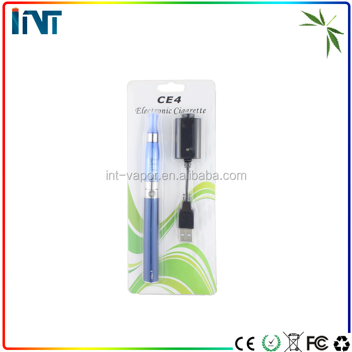 Hot electronic products! CE4 eGo Kit from shenzhen alibaba express