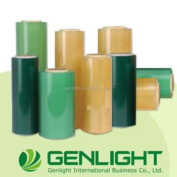 High Quality Food Grade PVC Food Wrap Stretch Film