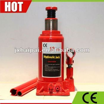 Hot Sell Vehicle Lift 12000KG Hydraulic Bottle Jack