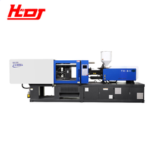 Plastic Injection Molding Machinery Small Electric Parts Making Machine
