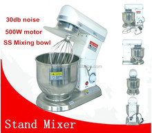 Milk Mixer Cream Mixer Planetary Food Mixer For Kitchen