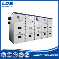 KYN28A-24kv metal-clad removable enclosed switchgear